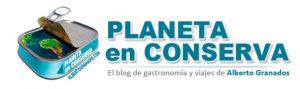 Planeta en Conserva logo